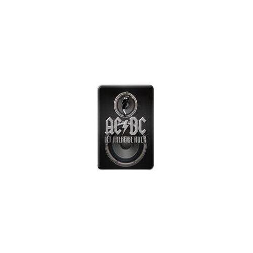 Ac/dc: let there be rock (płyta dvd) marki Galapagos sp. z.o.o.