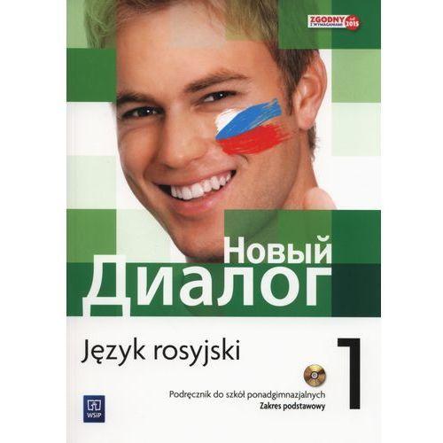 Znalezione obrazy dla zapytania Mirosław Zybert : Новый Диалог Język rosyjski 1
