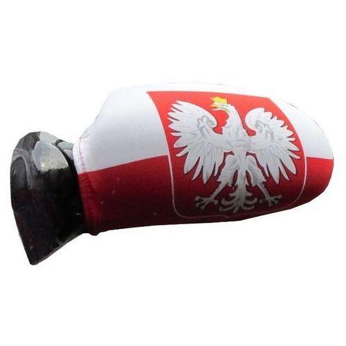 Flaga na lusterka polska marki Arpex