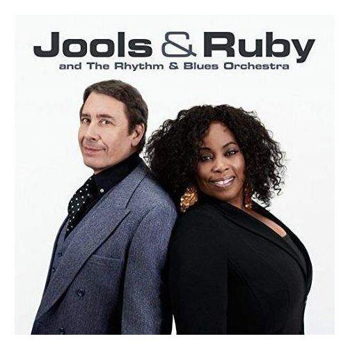 JOOLS & RUBY - Jools & Ruby Turner And The Rhythm & Blues Orchestra Holland (Płyta CD)