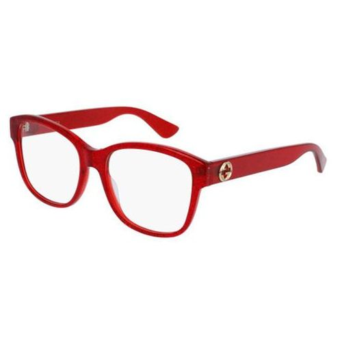 Okulary korekcyjne gg0038o 004 marki Gucci