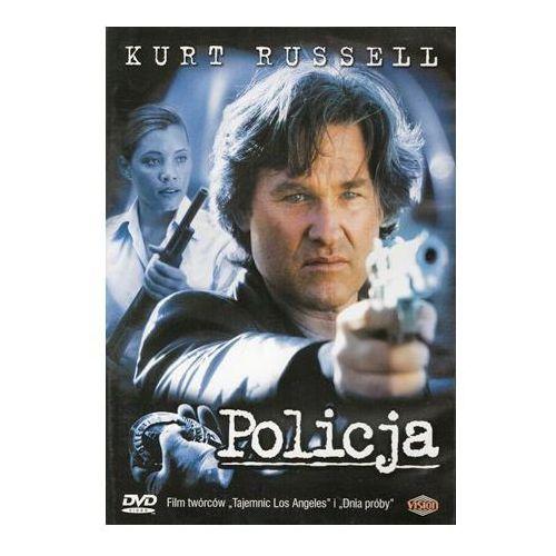 Vision film Policja (5908311979020)