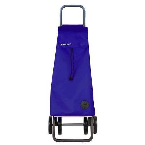 Wózek zakupowy Rolser DOS+2 Mountain azul (wózek na zakupy)