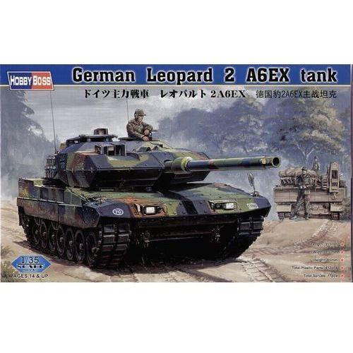HOBBY BOSS German Tank Leopard 2 A6EX (6939319224033)