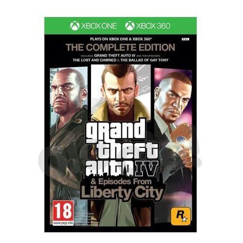 GTA 4 (Xbox One)