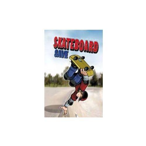 Skateboard Save