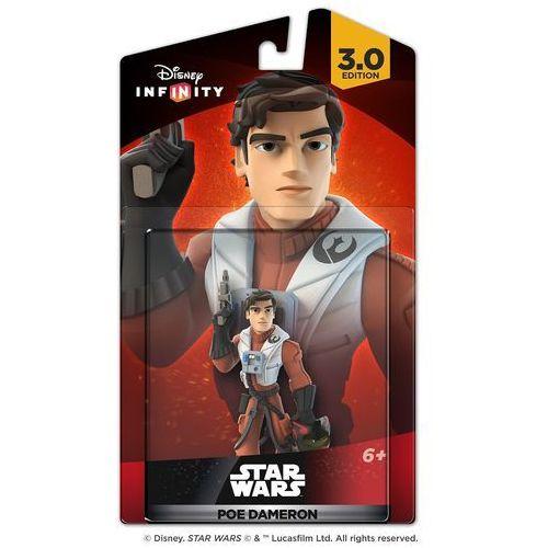 Figurka DISNEY do gry Infinity 3.0 - Poe Dameron (Star Wars - Przebudzenie mocy) + Zamów z DOSTAWĄ JUTRO! (8717418459680)