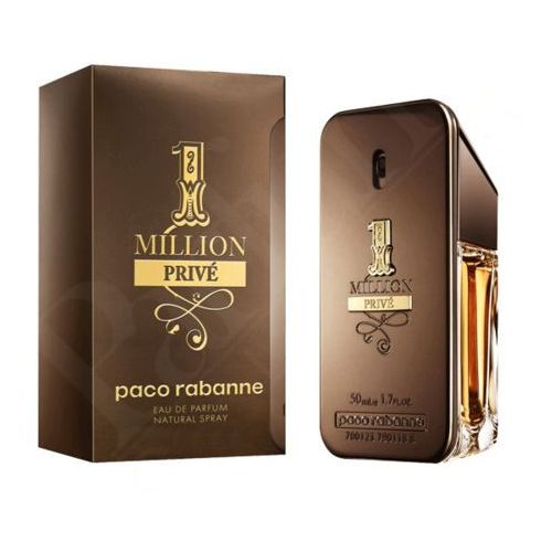 Paco rabanne 1million privé for him eau de parfum 50ml (3349667000013)