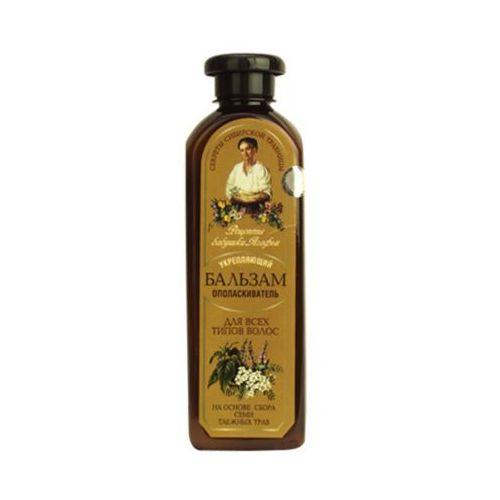 Balsam-odżywka Agafii wzmacniający – dla wszystkich typów włosów