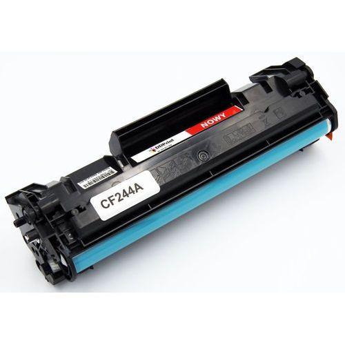 Toner CF244A - 44A do HP LaserJet Pro M15 M15a M15w / M28 M28a M28w / Czarny / 1000 stron / Nowy zamiennik / DD-Print