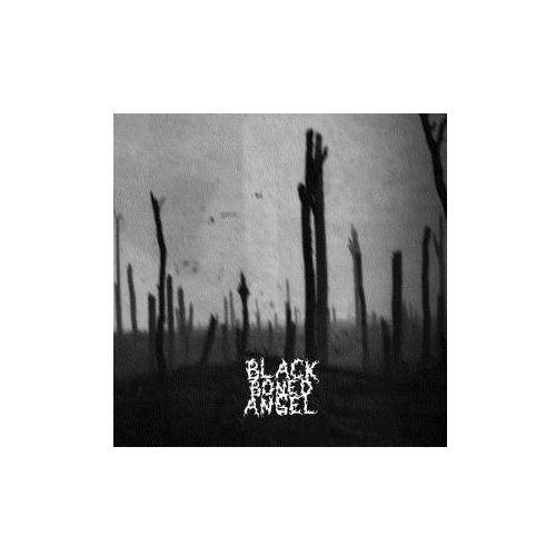 Black boned angel - verdun marki Riot season