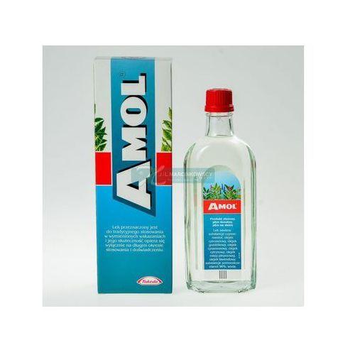 Płyn doustny Amol płyn 250 ml.