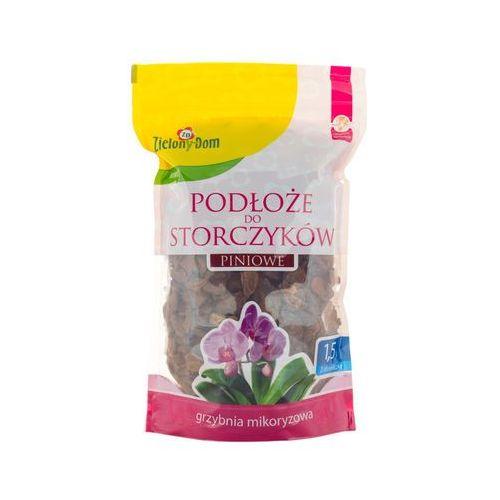 Zielony Dom Podłoże do Storczyków 1,5 L PINIOWE, 5900026008880