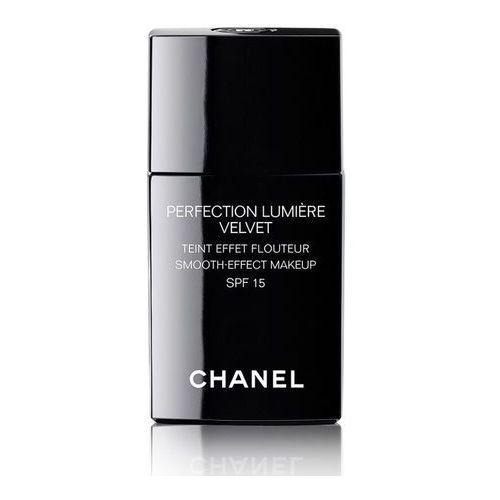 Chanel Perfection Lumiére Velvet aksamitny podkład matujące odcień 10 Beige SPF 15 (Smooth-Effect Makeup) 30 ml (3145891478105)