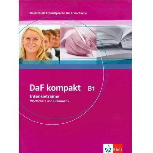 Daf Kompakt B1 Intensivtrainer, LektorKlett