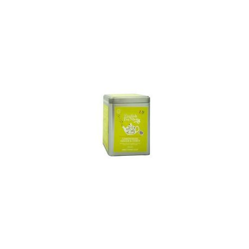 English tea shop Ets lemongrass ginger and citrus 100 g puszka