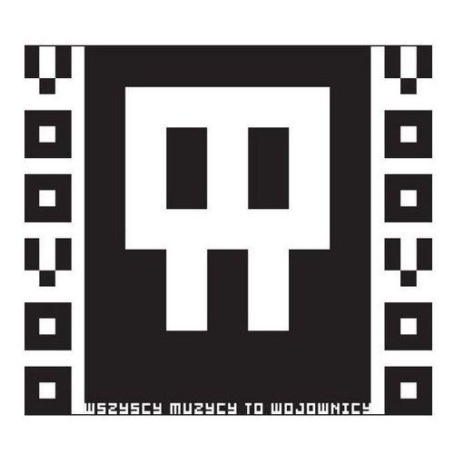 Wszyscy muzycy to wojownicy (digipack) [promocja - lato 2014] - voo voo (płyta cd) marki Emi music poland