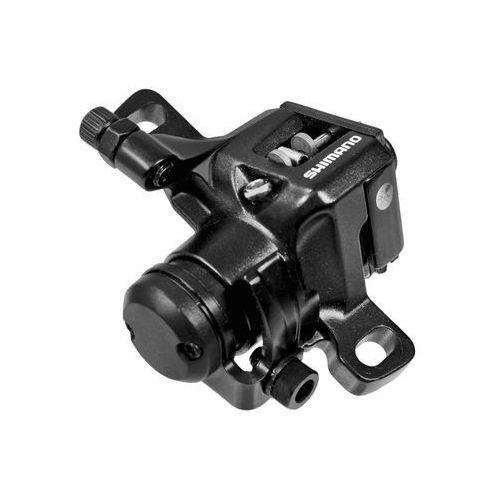 Shimano Abrm416rurl hamulec tarczowy mechaniczny br-m416 okł. żyw. czarny, bez adaptera (2010000002322)