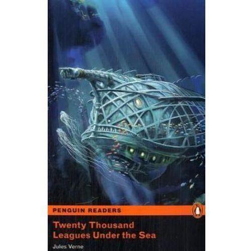 TWENTY THOUSAND LEAGUES UNDER THE SEA, Juliusz Verne