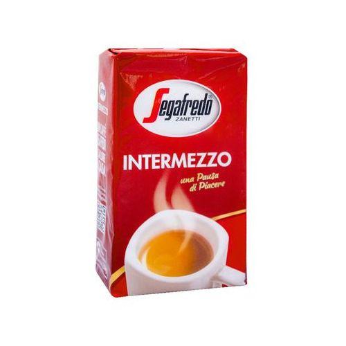 Segafredo Intermezzo 12 x 0,25 kg mielona (8003410945864)