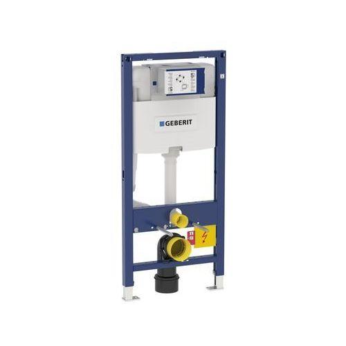 Geberit element montażowy Duofix do WC, Omega, H112 111.060.00.1 - produkt z kategorii- Stelaże i zestawy podtynkowe