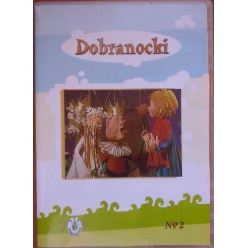 Dobranocki cz. 2 - spektakl DVD