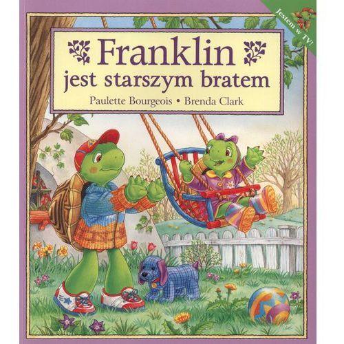 Franklin jest starszym bratem, Debit