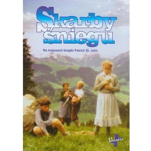 Skarby śniegu Film DVD (Płyta CD), 56923501193CD (135319)