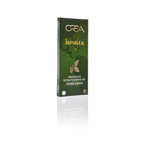 Czekolada gorzka jamaica 72% kakao, tabliczka 100g single origin marki Belmarie