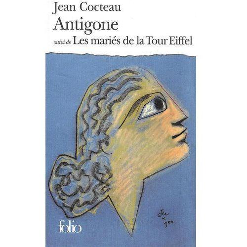 Antigone suivi de Les Maries de la Tour Eiffel -- porównuj ceny z wysyłką, NOWELA