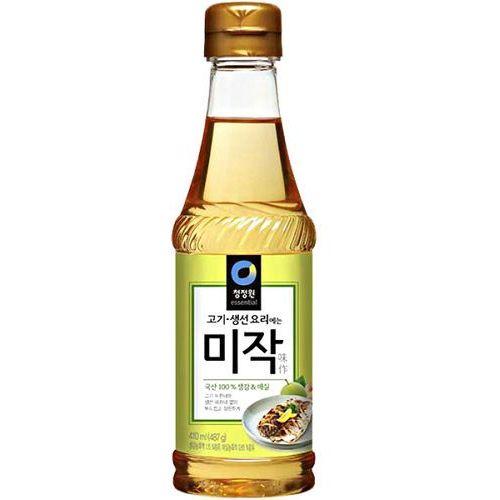 Chung jung one Wino ryżowe do gotowania misung (koreański mirin) 410ml - cjo essential
