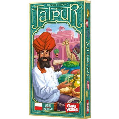Jaipur gra karciana marki Rebel