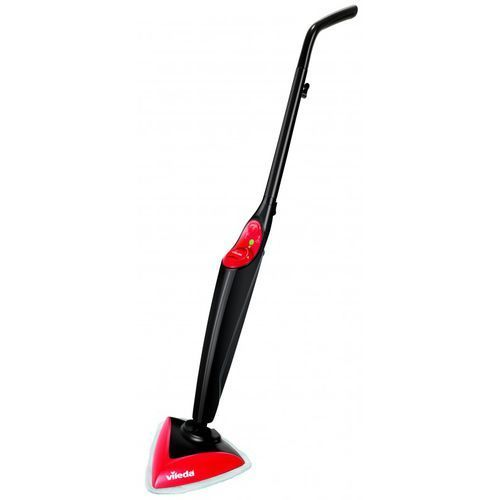 Mop parowy VILEDA Steam Mop 146574 + DARMOWA DOSTAWA! + Zagwarantuj sobie dostawę jutro! (mop)