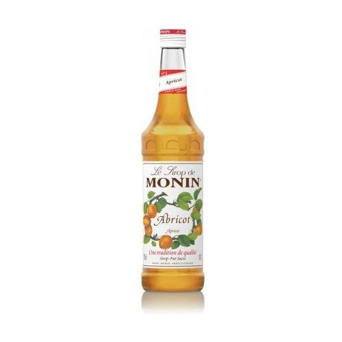 Syrop morelowy   0,7l marki Monin