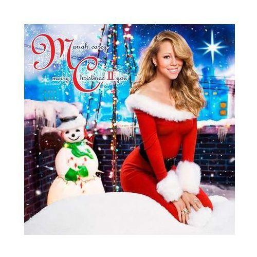 Merry christmas мэрайя кэри