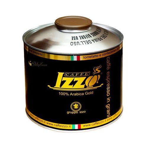 Izzo Caffe Arabica Gold 6 x 1 kg