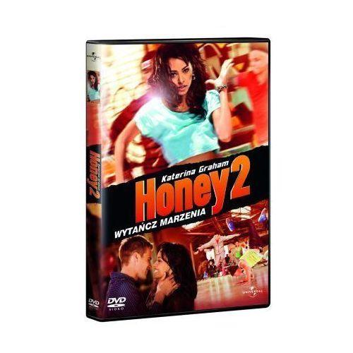 Honey 2 Honey 2 (5900058129218)