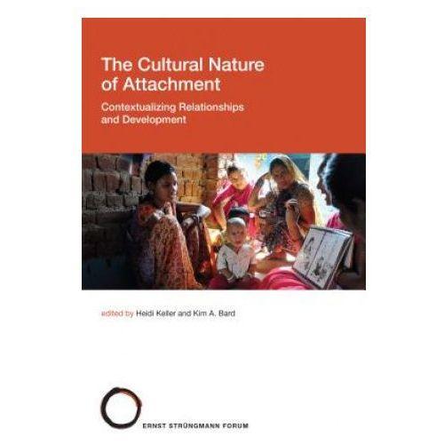 Cultural Nature of Attachment