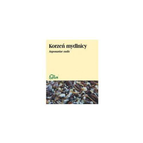 Flos Mydlnica korzeń 50g (5906365702748)