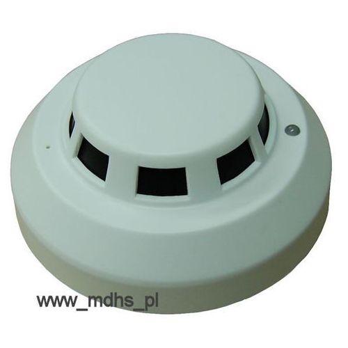 Mini kamera dyktafon podsłuch aparat ukryta w CZUJNIKU DYMU, DETEKCJA RUCHU, 1280x720, DZIEŃ/NOC, 4 GB