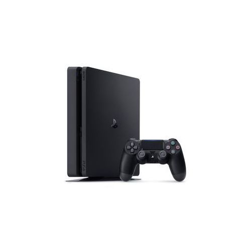 Playstation 4 Slim 500GB marki Sony - konsola
