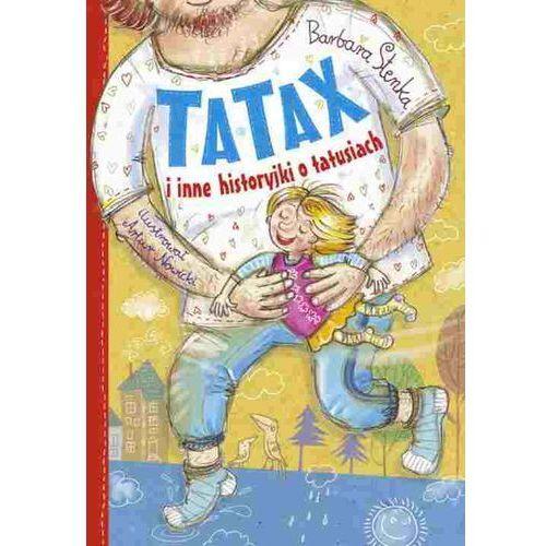 Tatax i inne historyjki o tatusiach, Stenka Barbara