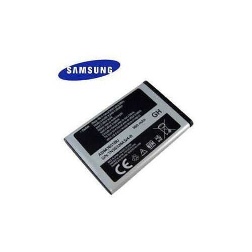 Samsung Bateria  s5610 c3530 c3322 ab463651bu 960mah oryginalna