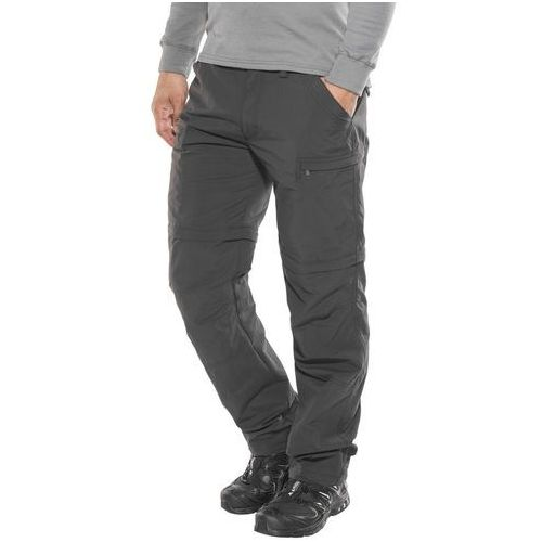 Vaude FARLEY Spodnie materiałowe black, 3869