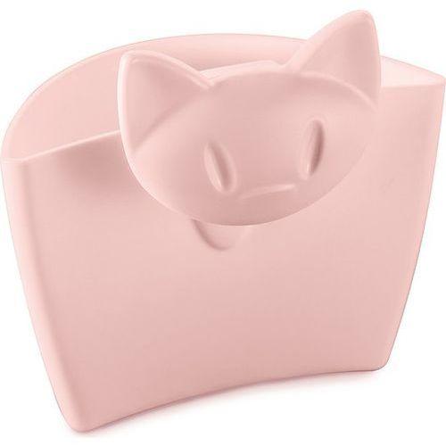 Koziol Pojemnik wielofunkcyjny na kubek mimmi pastelowy róż
