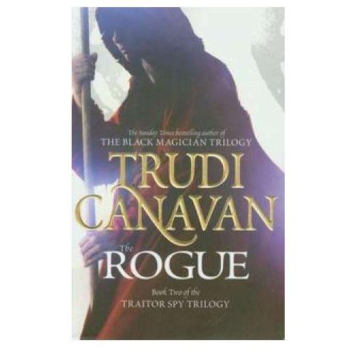 Traitor Spy 2 Rogue (506 str.)