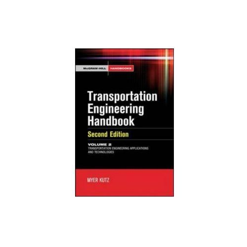 Handbook of Transportation Engineering Volume II