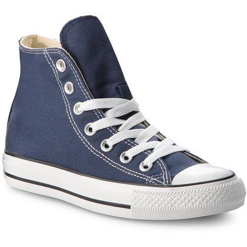 Trampki CONVERSE - All Star M9622 Niebieski, w 34 rozmiarach