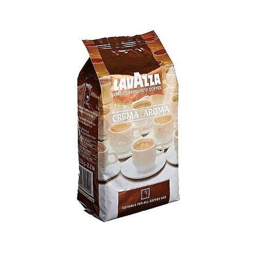 Kawa ziarnista crema e aroma 1kg marki Lavazza