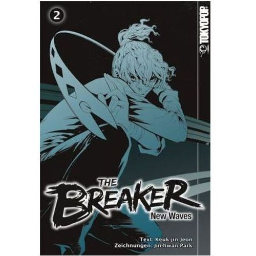 The Breaker - New Waves. Bd.2 (9783842008687)